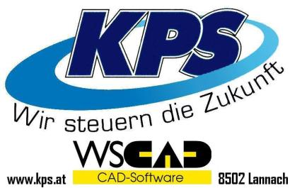 KPS WSCAD-Software