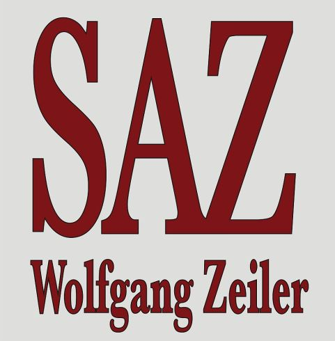 SAZ Wolfgang Zeiler
