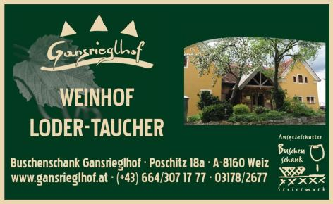 Gansrieglhof